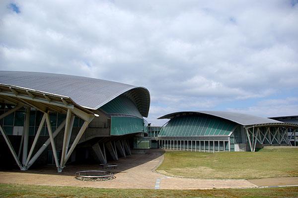 新青森総合運動公園陸上競技場 設備工事