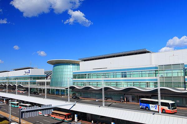 東京国際空港 第2ターミナル国際線施設 建設工事